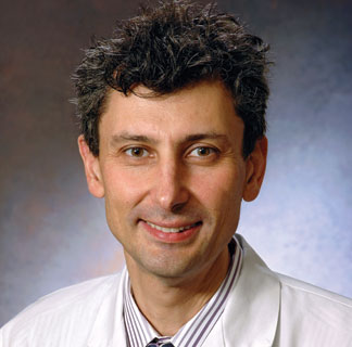 Ernst Lengyel, MD, PhD, UChicago